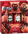 """Old Spice Lumberjack Bearglove - Подаръчен комплект за мъже от серията """"Bearglove"""" -"""