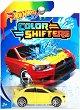"""Mitsubishi Lancer Evolution - Количка за игра от серията """"Hot Wheels: Colour Shifters"""" -"""