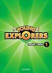 Young Explorers - ниво 1: Книга за учителя по английски език - Nina Lauder, Paul Shipton, Suzanne Torres -