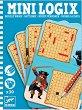 """Морска битка - Детска мини игра с карти за път от серията """"Mini Games"""" -"""
