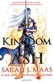 Throne of Glass - book 7: Kingdom of Ash - Sarah J. Maas - книга