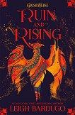 Shadow and bone - book 3: Ruin and Rising - книга