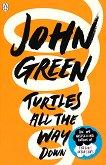 Turtles All the Way Down - John Green -
