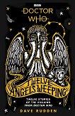 Doctor Who: Twelve Angels Weeping - Dave Rudden -