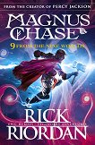 Magnus Chase: 9 from the Nine Worlds - Rick Riordan -