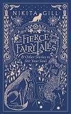 Fierce Fairytales and Other Stories to Stir Your Soul - Nikita Gill - книга