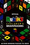 Official Rubik's Children's Brainteasers -