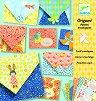 Направи сам пликове - Оригами - Творчески комплект -