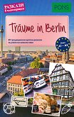 Traume in Berlin - ниво А1 - А2 Разкази в илюстрации - учебна тетрадка
