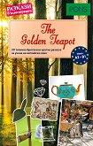 The Golden Teapot - ниво A2 - B1 : Разкази в илюстрации - Ема Булимор, Мери Евънс - помагало