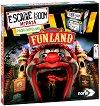 "Escape Room - Светът на забавленията - Разширение към играта ""Escape Room"" -"