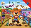 Bread and Butter: I Know Capital Letters! -