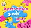 Mini Bread and Butter: Activities for You and Me! -