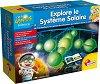 """Слънчева система - Образователен комплект от серията """"I am a Genius"""" -"""