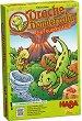 Състезанието на драконите - Детска състезателна игра -