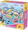 Супер игра - Принцесите на Дисни - Детска настолна игра -