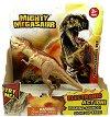 """Тиранозавър Рекс - Детска играчка със звуков и светлинен ефект от серията """"Mighty Megasaur"""" -"""