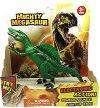 """Спинозавър - Детска играчка със звуков и светлинен ефект от серията """"Mighty Megasaur"""" -"""