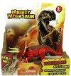 """Трицератопс - Детска играчка със звуков и светлинен ефект от серията """"Mighty Megasaur"""" -"""