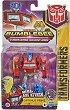 "Optimus Prime - Energon Axe Attack - Трансформираща се играчка от серията ""Cyberverse"" -"