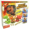 """Тиранозавър Рекс - Конструктор от серията """"Mighty Megasaur"""" -"""