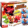 "Трицератопс - Конструктор от серията ""Mighty Megasaur"" -"