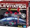 """Магнитна левитация - Детски образователен комплект от серията """"Kidz Labs"""" -"""