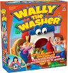 Wally The Washer - Детска състезателна игра -