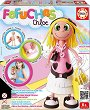 Направи сама кукла Fofuchas - Клоуи - Творчески комплект -
