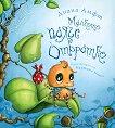 Малкото паяче Отвратко - Диана Амфт - детска книга