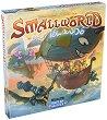 """Small World: Sky Islands - Разширение към базовата стратегическа игра """"Small World"""" - игра"""
