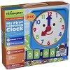 """Часовник - Детска образователна играчка от серията """"Thinking Kits"""" -"""