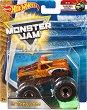 """Бъги - Ei Toro Loco - Комплект за игра от серията """"Hot Wheels: Monster Jam"""" -"""