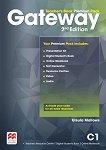 Gateway - Advanced (C1): Книга за учителя по английски език + онлайн ресурси : Second Edition - Ursula Mallows -