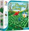 """Лабиринт - Спящата красавица - Детска логическа игра от серията """"Original"""" -"""