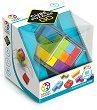 Cube Puzzler Go - Логическа пъзел-игра -