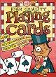 Карти за игра - В комплект с книжка с правила на класически игри -