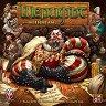 Шерифът на Нотингам - Състезателна настолна игра - игра
