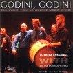 Години, години - Bulgarian Folk Songs for Mixed Choir - ČUBRICA Ensemble -