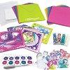 Направи сама - Блестящи картички Nebulia - Творчески комплект -