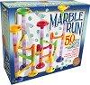 Писта за топчета - Marble Run - Компллект от 50 части за сглобяване -