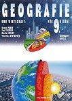 Geografie und Wirtschaft fur 9. Klasse - band 2 Учебник по география и икономика на немски език за 9. клас - част 2 - учебник
