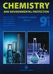 Chemistry and Environmental Protection for 9. grade - part 2 Учебник по химия и опазване на околната среда на английски език за 9. клас - част 2 -