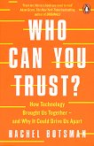 Who Can You Trust? -