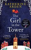Winternight - book 2: The Girl in the Tower - Katherine Arden -