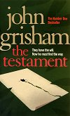 The Testament - John Grisham -