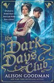 The Dark Days Club - book 1 - Alison Goodman -