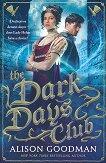 The Dark Days Club - book 1 -