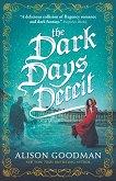The Dark Days - book 3: The Dark Days Deceit - книга