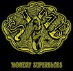 Monday Superblues - S.I.M.B. -